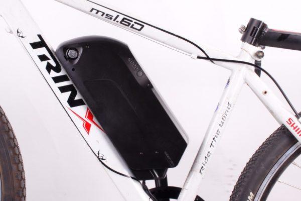 E-bike accu onderhoud