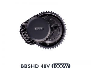 Bafang-8fun-BBSHD-1000W- e-bike ombouwset