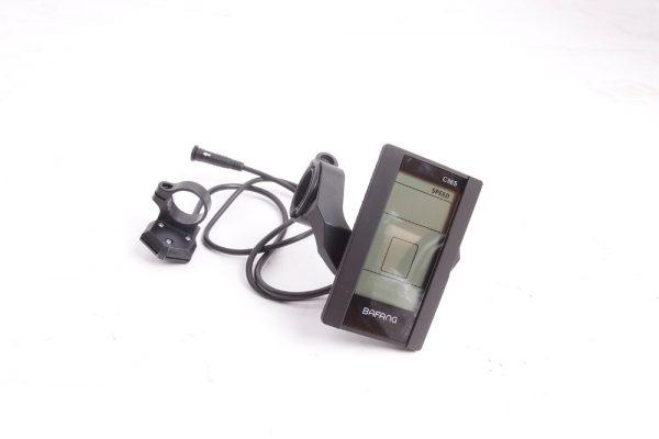 Bafang-8fun-C965-zwart wit display product