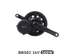 Bafang BBS-02 36V 500W