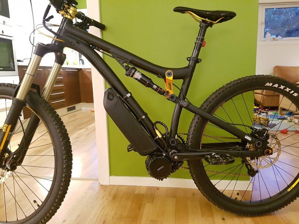 bafang e-bike ombouwset kopen goedkoop