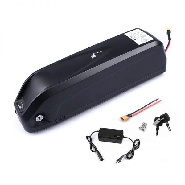 Ebike frame Batterij 48V 17Ah