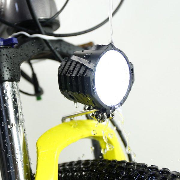 Bafang Ebike koplamp 12Watt