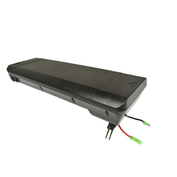 Bagagedrager accu 36V 10Ah 5