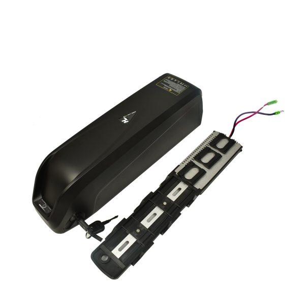 TSDZ2 48v 12,8Ah ebike battery