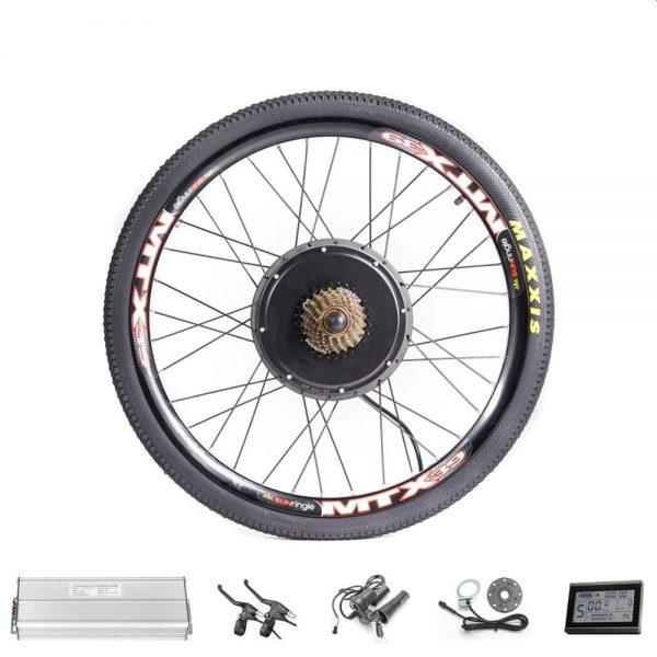Bafang 1000watt ebike achterwiel motor