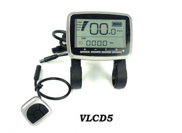 TSDZ2 VLCD5 Display 6pin